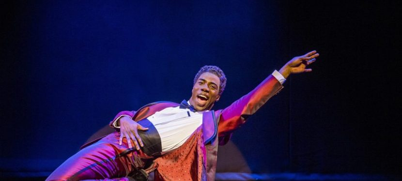 London Theatre Weekly Round-Up: StageCon, Hadestown casting, Motown Closing Date, and muchmore!