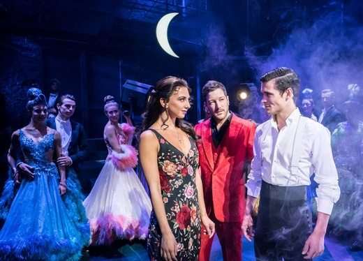 London Theatre Weekly Round-Up: Royals at Hamilton, Strictly Ballroom Closing, and more!