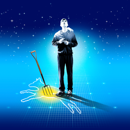 Curious Incident returns to the London stage in November