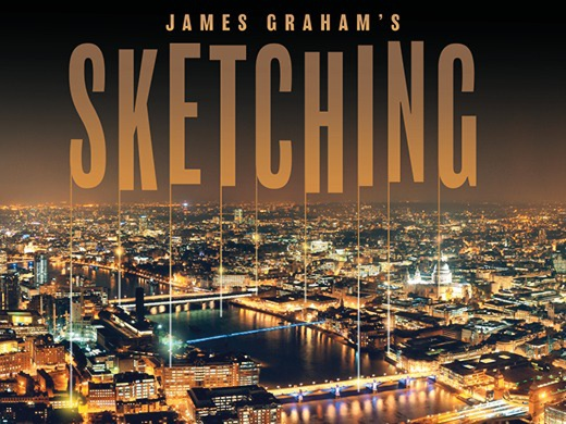 Banner for James Graham's Sketching