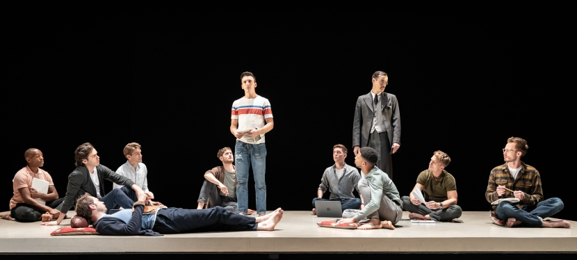 From The Box Office Reviews: The Inheritance Part 1 & 2
