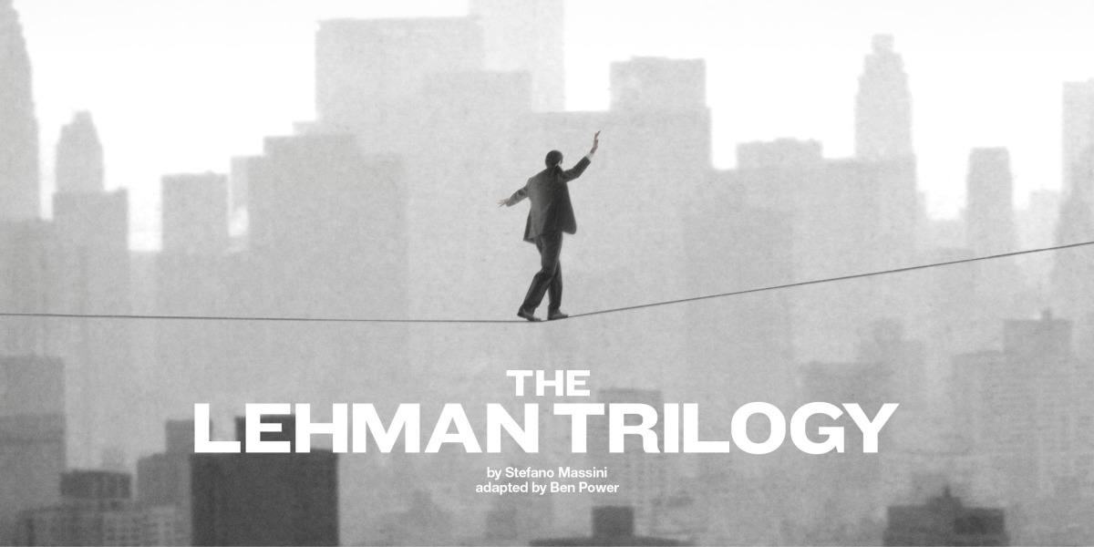 The Lehman Trilogy to get West End transfer