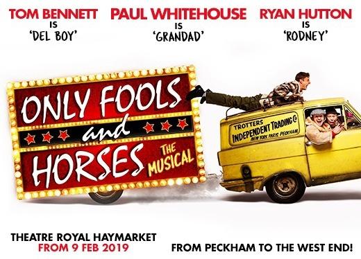 Top 10 classic Only Fools & Horsesmoments