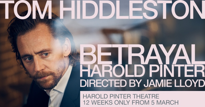 Tom Hiddleston to return to the WestEnd!
