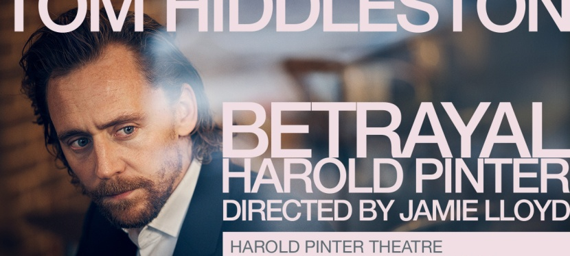 Tom Hiddleston to return to the West End!