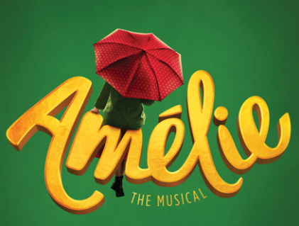 London Theatre Weekly Round-up: Amélie comes to London, Andrew Lloyd Webber musical in the works, Young Vic announces new season, and more!