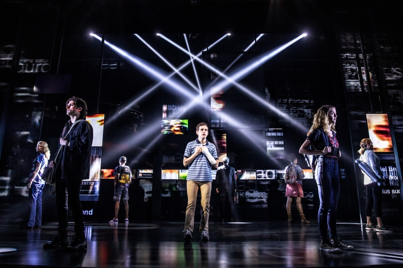 London Theatre Weekly Round-up: Dear Evan Hansen casting call, Waitress karaoke nights, and more!