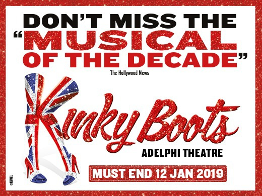 Last chance to see West End shows
