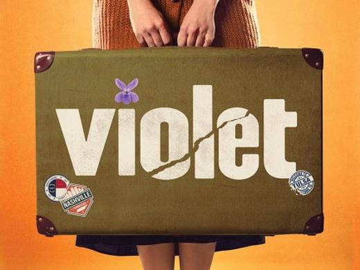 Violet London banner