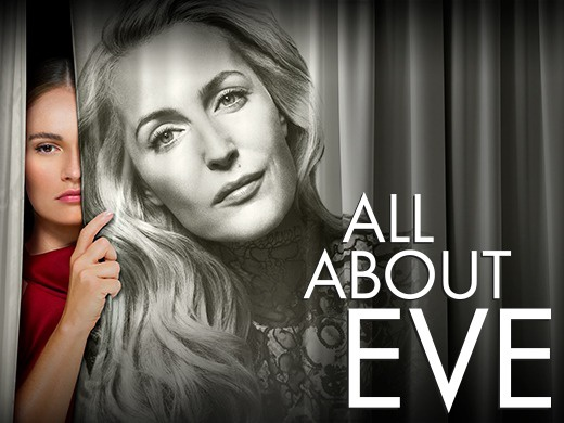 All About Eve London banner
