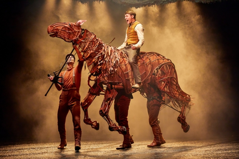 London Theatre Weekly Round-up: War Horse returns, Tina extends, Matthew Broderick makes West End debut and more!