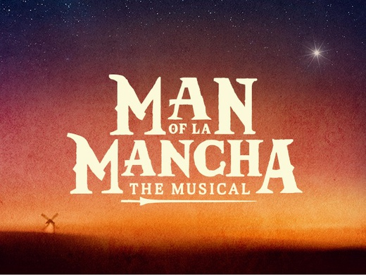 Man of La Mancha London triplet