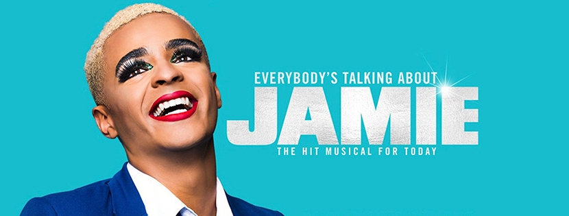 Extension announced for Everybody's Talking AboutJamie!