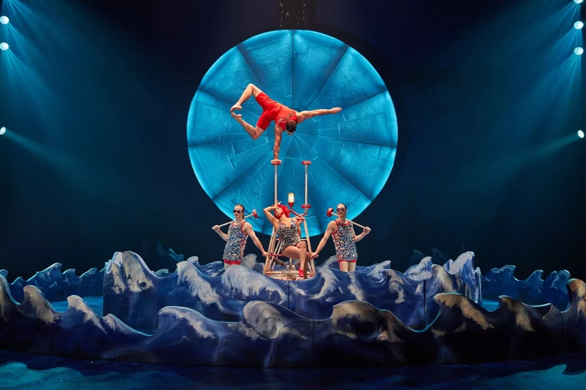London Theatre Weekly Round-up: Cirque du Soleil returns to Royal Albert Hall, casting for Jesus Christ Superstar, Evita, Our Town, and more!