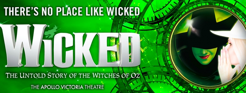 Alistair Brammer to join the London cast ofWICKED