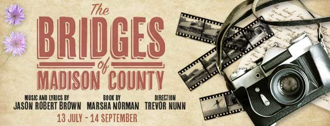 London Theatre Weekly Round-up: European premiere for Bridges of Madison County, casting for BIG, andmore!