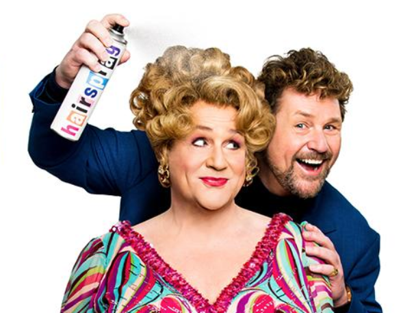 London Theatre Weekly Round-up: Daniel Radcliffe, Claire Foy, and Matt Smith to appear at the Old Vic, Michael Ball to star in Hairspray, and more!