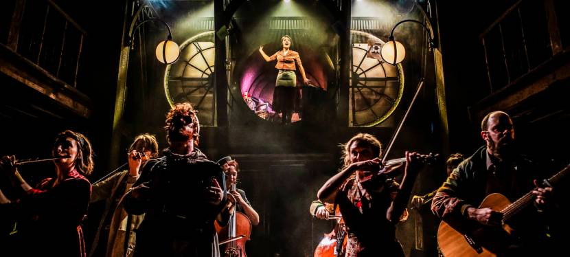 London Theatre Weekly Round-up: Amelie and Sister Act come to London, Ramin Karimloo to headline Doctor Zhivago concert and more!