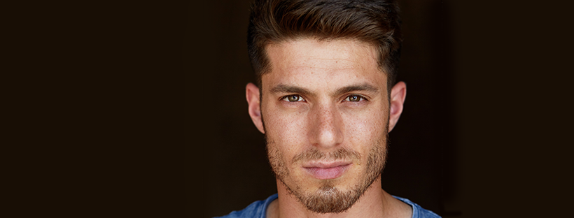 Josh PIterman headshot