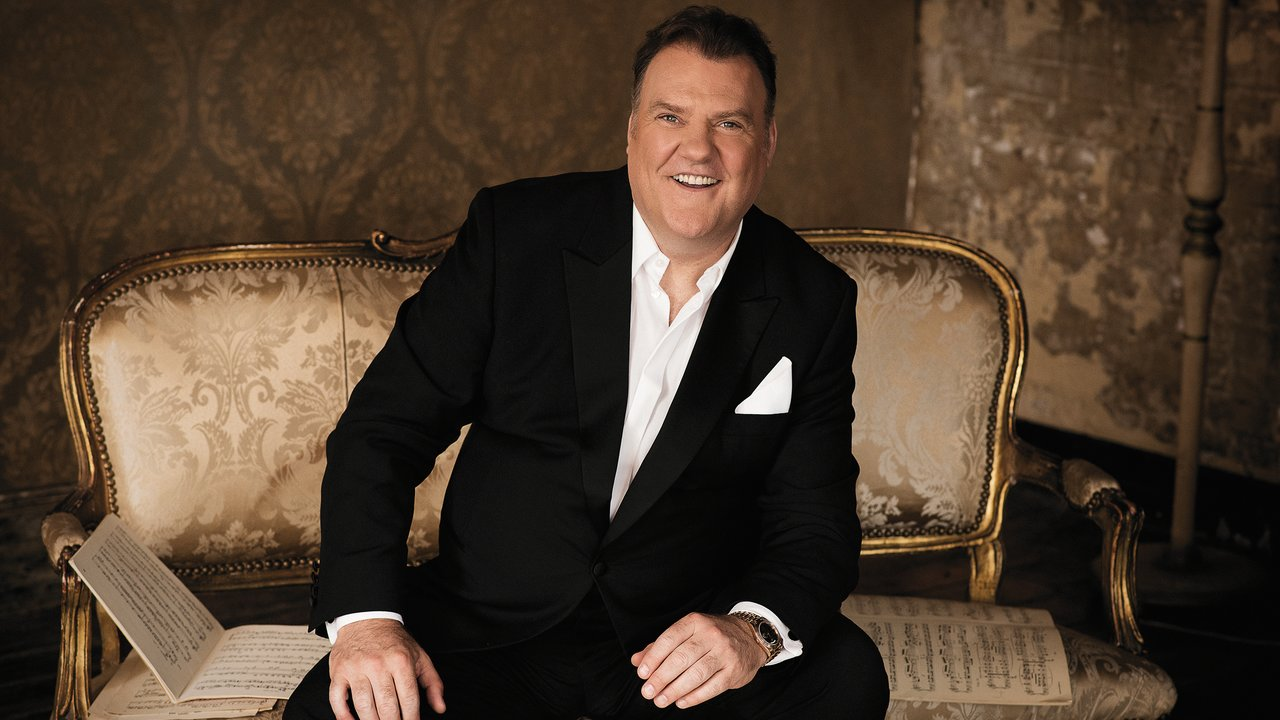 photo of Sir Bryn Terfel