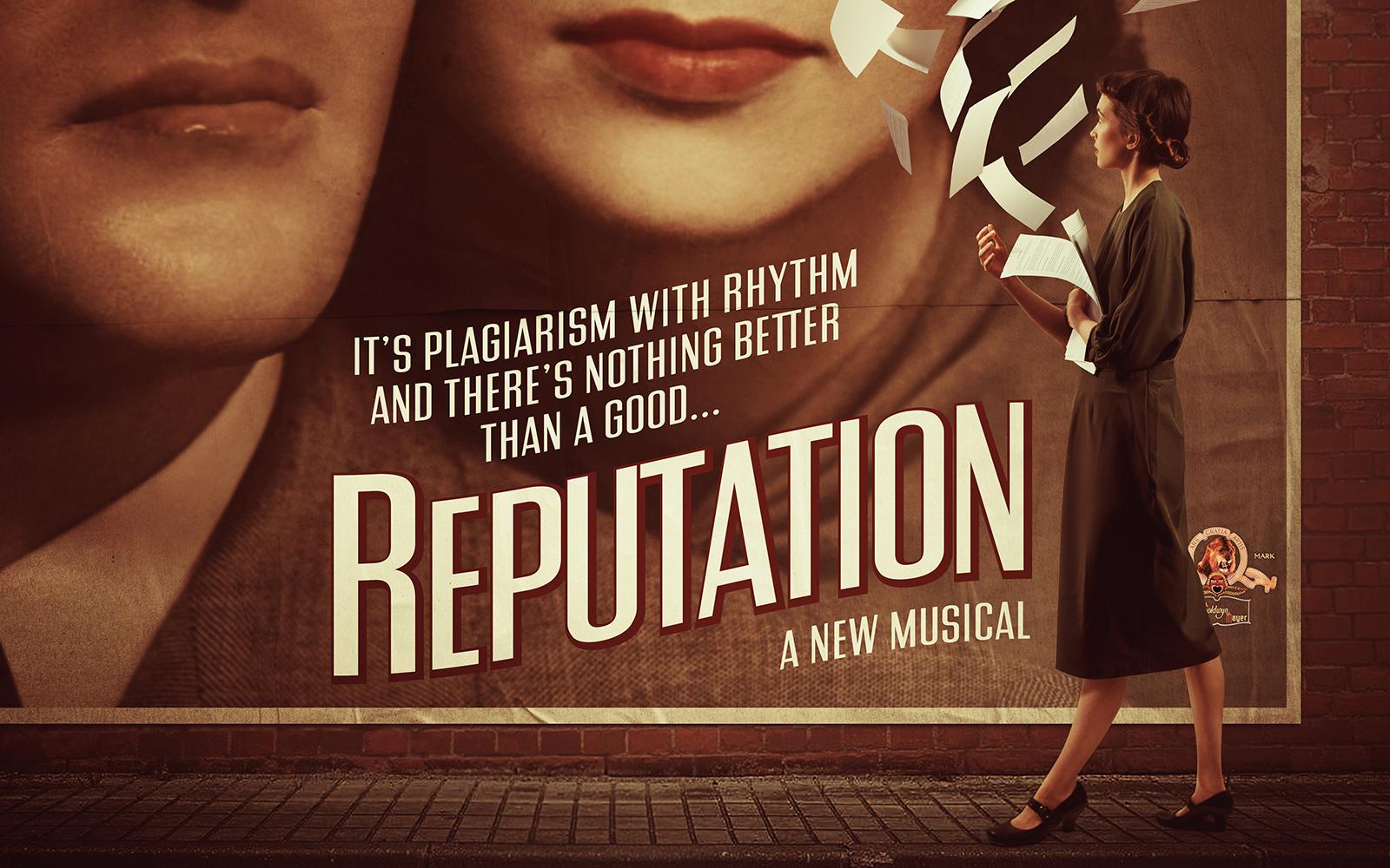 Reputation London promo image