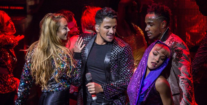London Theatre Weekly Round-up: Peter Andre stars in Thriller, Jessica Chastain leads A Doll's House, Whoopi Goldberg returns in Sister Act, and more!