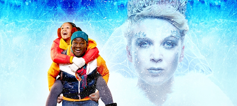 Snow Queen Park Theatre promo image