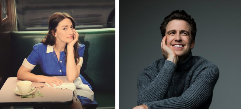 London Theatre Weekly Round-up: Sara Bareilles and Gavin Creel star in Waitress, Jac Yarrow and Jason Donovan  return to Joseph, and more!
