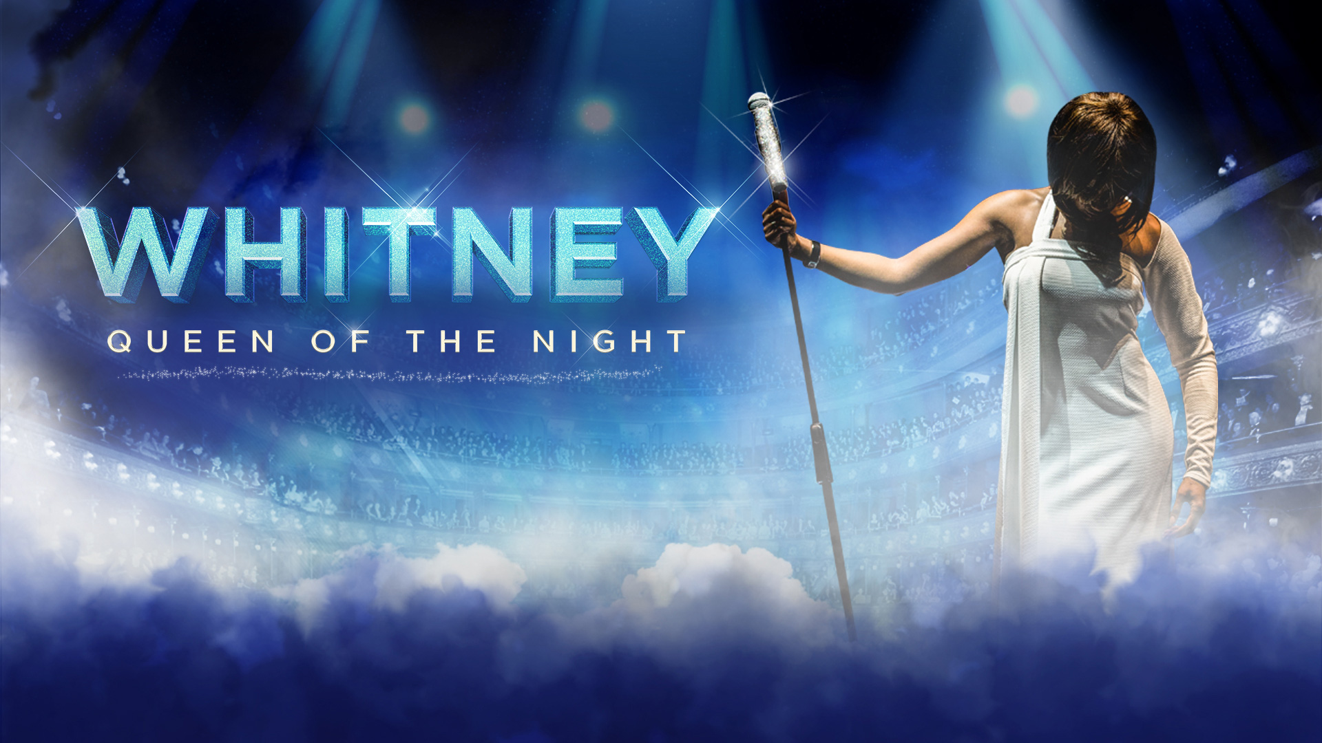 Whitney - Queen of the Night promo image
