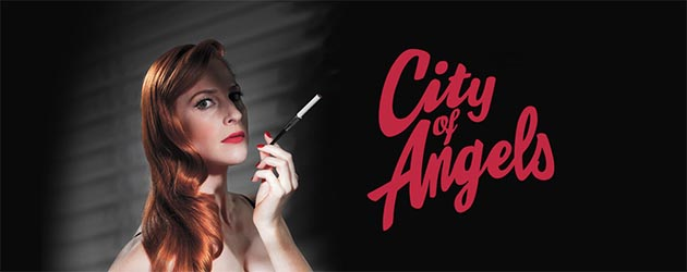 City of Angels promo image