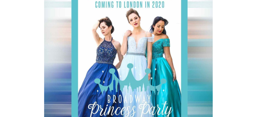 London Theatre Weekly Round-up: Samantha Barks joins Frozen, Broadway Princess Party comes to London, Rags announces casting, and more!