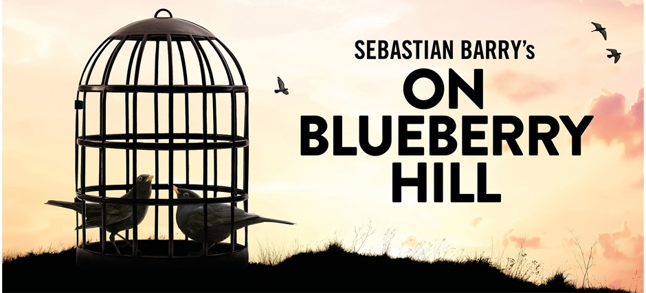On Blueberry Hill promo image