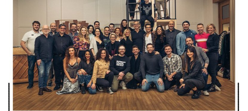 London Theatre Weekly Round-up: Casting for Pretty Woman, Hello, Dolly!, Come From Away, La Cage Aux Folles, Les Misérables and more + Circue du Soleilreturns!