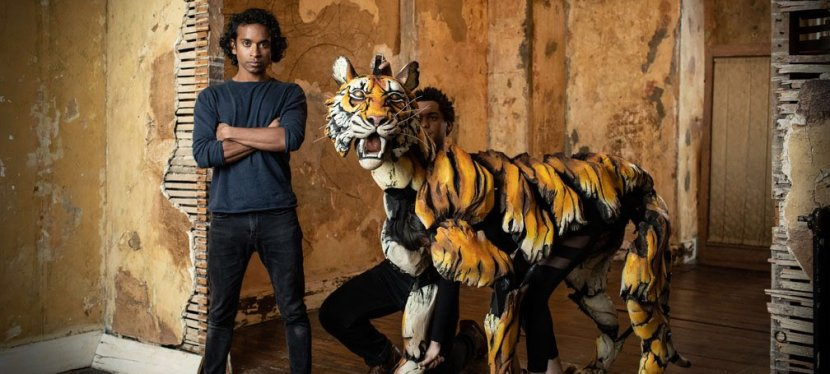 London Theatre Weekly Round-up: Brian Cox to direct Sinners, Hiran Abeysekera to star in Life of Pi, Alexandra Silber and Corey English to lead Indecent, and more!