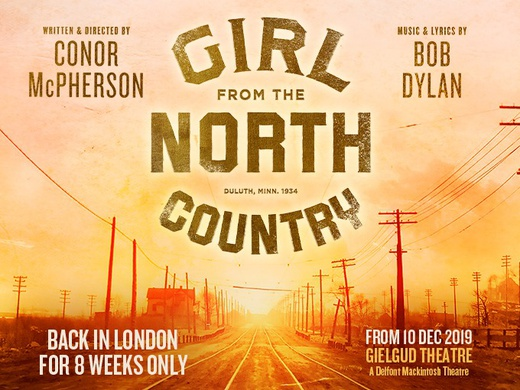 The Girl From The North Country