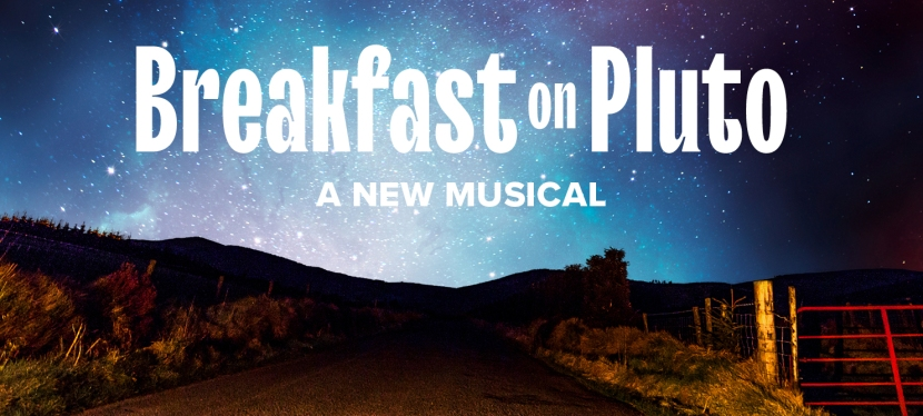 London Theatre Weekly Round-up: Fra Fee to star in Breakfast on Pluto, Terry Gilliam to direct Into the Woods andmore!