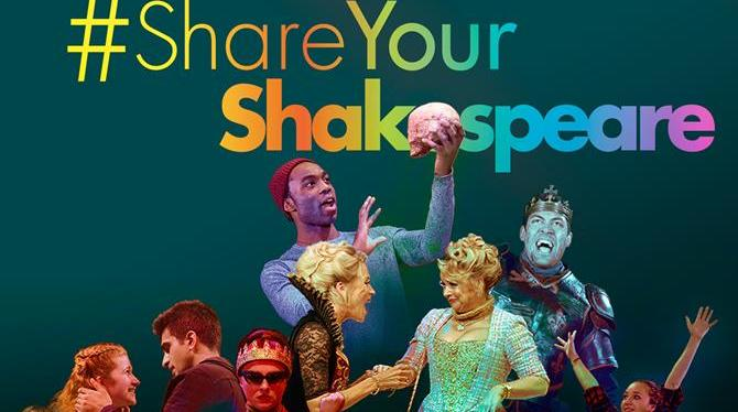 London Theatre Weekly Round-up: Worldwide Shakespeare celebration, Mamma Mia! virtual performance + more!