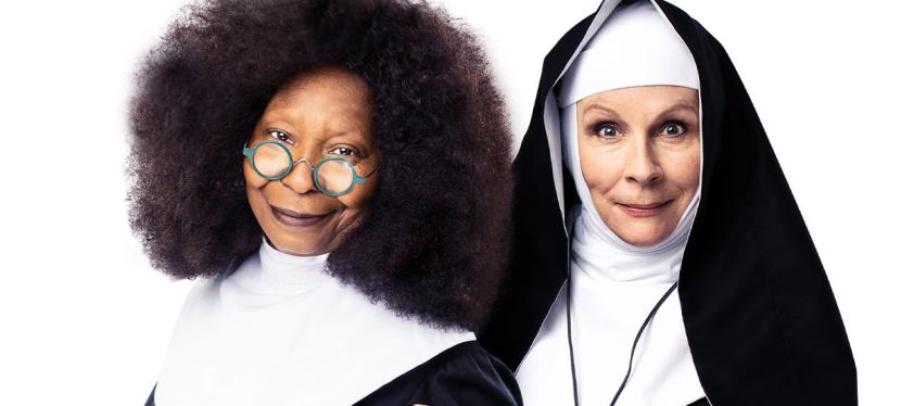 Sister Act starring Whoopi Goldberg rescheduled for 2021