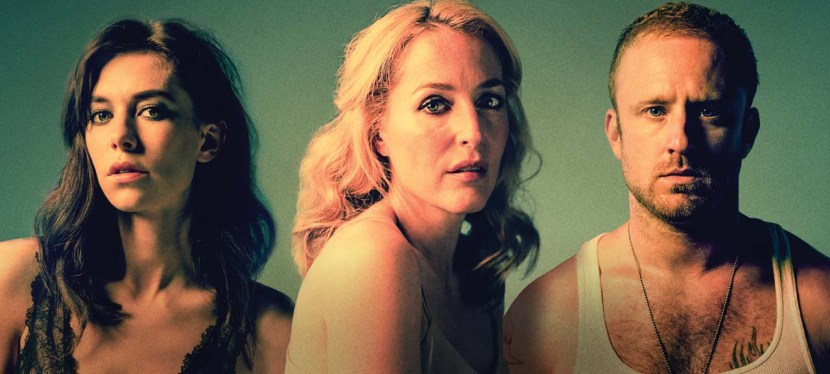 London Theatre Weekly Round-up: West End LIVE Highlights, Gillian Anderson in A Streetcar Named Desire, Shakespeare's Globe streams and more!