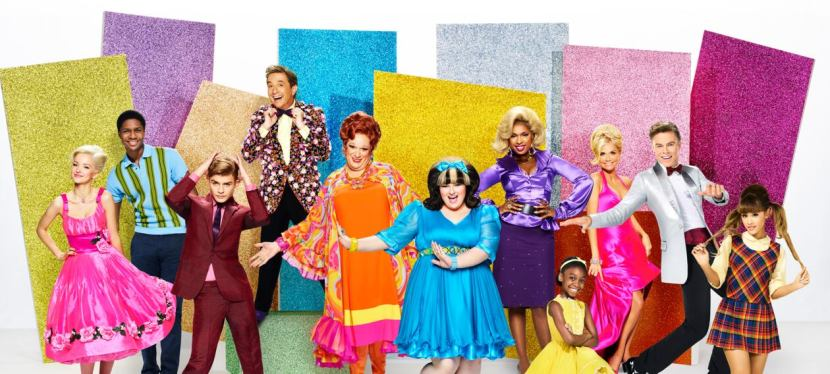 London Theatre Weekly Round-up: Watch Hairspray Live! for free, get ready for BBC Proms 2020 and book your tickets for London's new Drive In movie theatre!