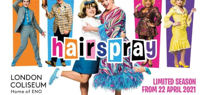 London Theatre Weekly Round-up: Hairspray and Sleepless set opening dates, Phantom undergoes repairs, Prince of Egypt reopens booking and more!