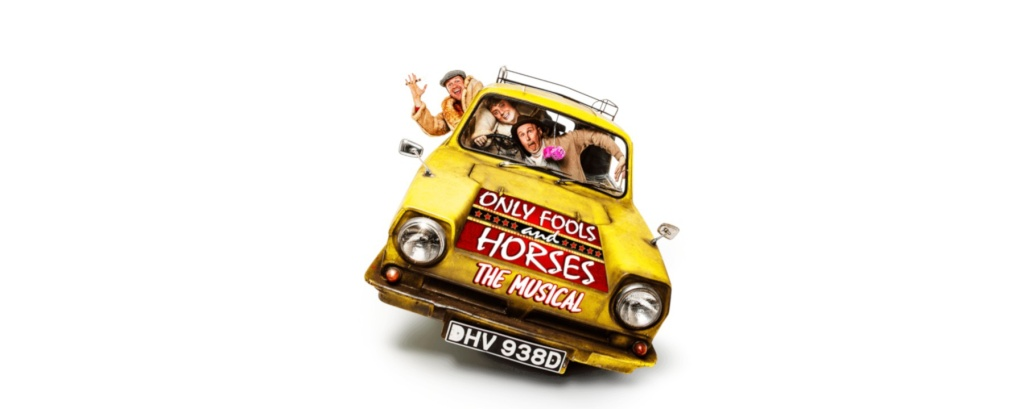 Only Fools and Horses The Musical at Theatre Royal Haymarket in London