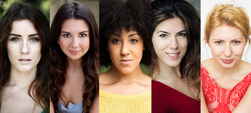 5 West End leading ladies to star in Spice World drive-inconcert
